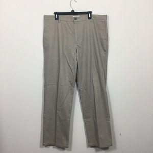 Dockers Size 38x32 Signature Stretch Classic Pants